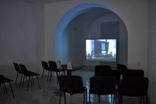 záber z výstavy 1988, Stredoeurópsky dom fotografie Bratislava, 2017, foto: Matej Hakár