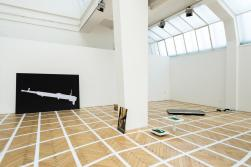 exhibition view Y, Umelka, Bratislava, 2019, photo: Kvet Nguyen