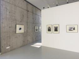 Mária Čorejová, exhibition view Riders at Zoya Museum, 2020, photo: Miroslava Urbanová